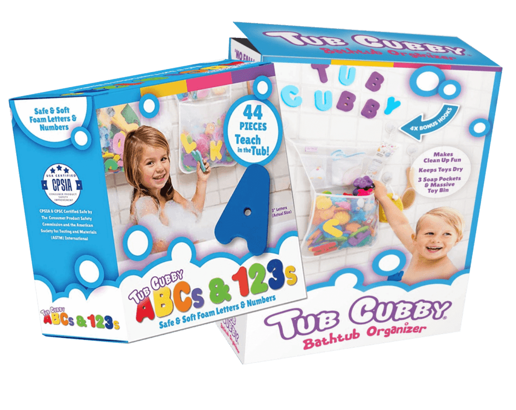 Tub Cubby, Boosted Commerce, Amazon FBA, Amazon Sellers, Acquisition, Seller Resources
